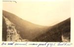 On West Summit, Main Peak of O.J.I. Level N 165 Degrees by David Field