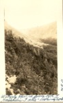 Witherle Ravine from Foot of Katahdin Falls, Looking South (Hrb) by David Field