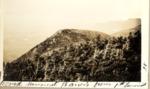 Second Summit Barren from 1St Summit, 1928 by David Field