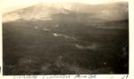 Klondike Deadwaters from Coe, 1928 by David Field