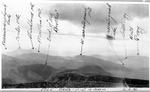 North West Basin, 1924 (L.K.M.) by David Field