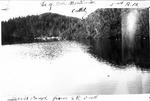 Davis Pond from Se End by David Field