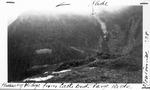 Harvey Ridge from East End of Large Roche Moutonnee, 1928 by David Field