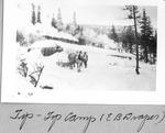 Tip-Top Camp (E.B. Draper) by David Field