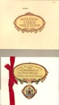 Christmas Card from Governor & Mrs. Brewster, 1926 by David Field