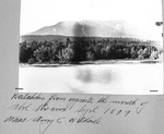 Katahdin from Opposite the Mouth of Abol Stream by David Field and Amy C. Witherle