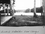 Pitman'S Katahdin View Camps by David Field
