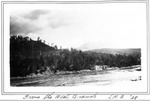 From the West Branch, 1928 (L.M.G.) by David Field