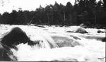 Debsconeag Falls by David Field