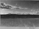 Katahdin Range from Stacyville (W.J. Dawson) by David Field and W. J. Dawson