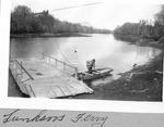 Lunksoos Ferry by David Field