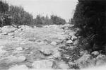 Wassataquoik Stream by David Field