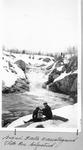 Grand Falls Wassataquoik (Rex Gilpatrick) by David Field and Rex Gilpatrick