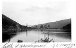 Little Wassataquoik, 1929 (J.E. Mahar) by David Field and J. E. Mahar