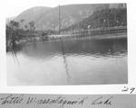 Little Wassataquoik Lake, 1929 by David Field