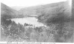 Little Wassataquoik Lake and Wassataquoik Lake (J.E. Mahar) by David Field and J. E. Mahar