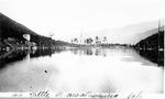 Little Wassataquoik Lake by David Field