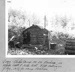 Pogy—Clerk'S Camp At Old Storehouse; 100 Yards East of Old Well. First Cutting on Pogy, 1910, For Camp Locations. by David Field