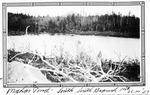Mahar Pond, South Branch Mt., 1929 (J.C. Mahar) by David Field and J. C. Mahar