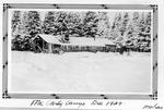 Mccarty Camp, Dec., 1929 (Mahar) by David Field