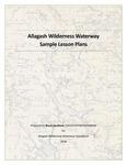 Allagash Wilderness Waterway Sample Lesson Plans