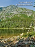 Governor Baxter's Magnificent Obsession: A Documentary History of Baxter State Park 1931 - 2006 by Howard R. Whitcomb and Friends of Baxter State Park