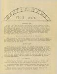 The Baxter News: Volume 3, Number 2- December 10, 1934