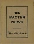 The Baxter News: c. April 1935
