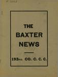 The Baxter News: May 3, 1935