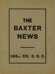 The Baxter News: c. January 1936