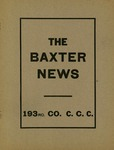The Baxter News: February 18,1935