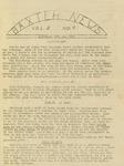 The Baxter News: November 10, 1934