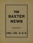 The Baxter News: July 1935