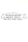 Roaring Park Nature Trail, Baxter State Park by Baxter State Park Authority