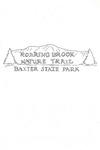 Roaring Park Nature Trail, Baxter State Park