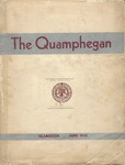 Berwick Academy Yearbook: Quamphegan, 1932 by Berwick Academy