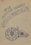 Berwick Academy Yearbook: Quamphegan, 1948 by Berwick Academy