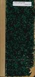 Preble and Robinson General Store Ledger Book by Walter E. Robinson and Preble