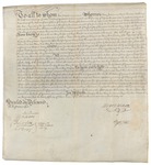 Deed from Henry Jackson and Royal Flint to William Duer and Henry Knox by Henry Jackson and Royal Flint