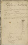 Student Notebook, Trigonometry and Geometry by Moses Pilsbury
