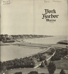 York Harbor Maine by The Village Corporation of York Harbor
