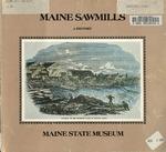 Maine Sawmills