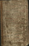 Treasurer's Book No. 1, Town of Orrington Incorporated, 1788-1843