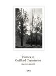 Names in Guilford Cemeteries by Francis C. Prescott