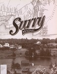 Surry, Maine : An Informal History by Osmond C. Bonsey
