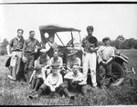 Boy Scout Troop One Scout Outing, Brewer, Maine by J.Craig Thayer Photography