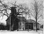 First Methodist Church, Brewer, Maine