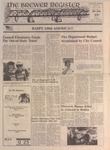 The Brewer Register : July 1, 1986