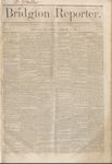 Bridgton Reporter : Vol.1, No. 9 January 07,1859 by Bridgton Reporter Newspaper