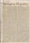 Bridgton Reporter : Vol.1, No. 14 February 11,1859 by Bridgton Reporter Newspaper